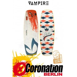 Vampire Pash 2016 Wakeboard
