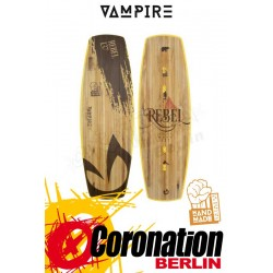 Vampire Rebel 2016 Wakeboard