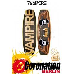 Vampire Nitro Kiteboard Freestyle