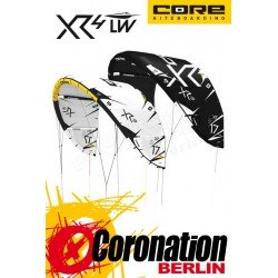 Core XR4 Leichtwind Crossover Kite