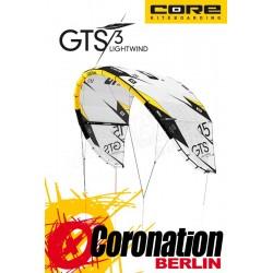 Core GTS3 Leichtwind Crossride Kite 2015