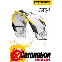 Core GTS3 Crossride Kite 7qm