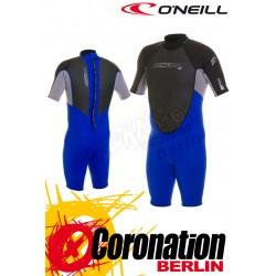 O´Neill Wetsuit Men Reactor Spring Shorty Neoprenanzug