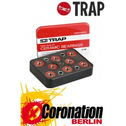Trap bearings Ceramic Abec7 Kugellager