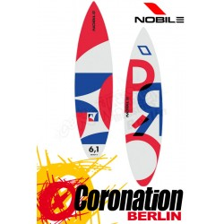 Nobile Infinity 2015 Waveboard