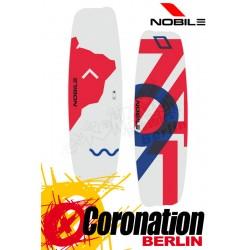 Nobile NHP 2015 Kiteboard 134 cm Freesyle/Freeride Twintip