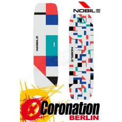 Nobile Flying Carpet 160x46cm 2015 Kiteboard