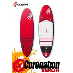 Fanatic Fly Air Premium 2016 Inflatable Allround SUP Board