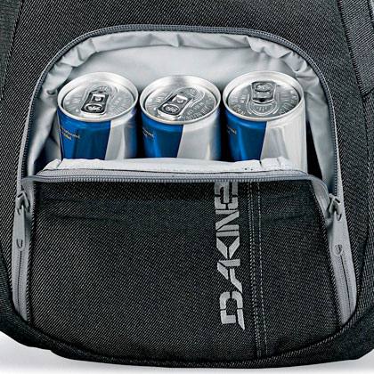 Dakine Insulated cooler pocket