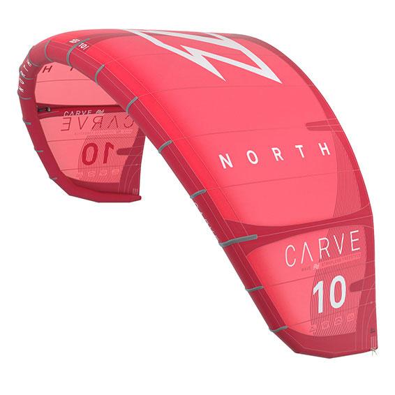 North Carve 2020 Kite