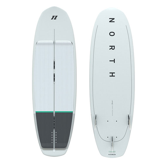 North Chase 2020 foilboard