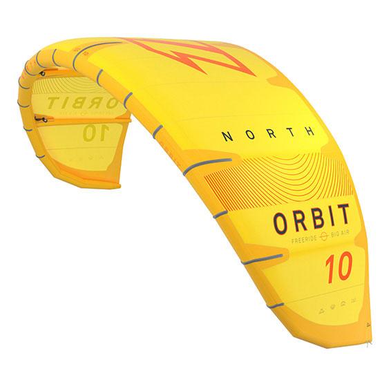 North Orbit 2020 Kite